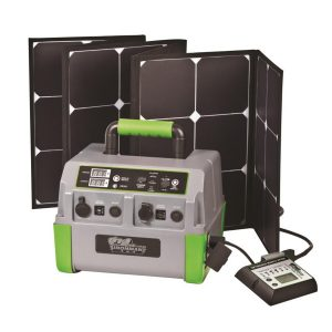 ironman 4x4 portable power pack