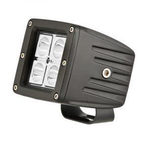 Ironman 4x4 16w universal led light-141100