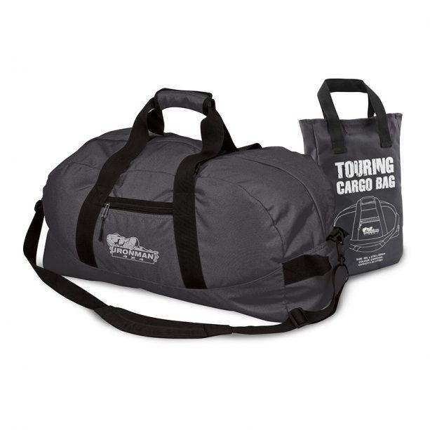 Ironman 4x4 50lcargobag travelbag 140303