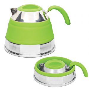 Ironman 4x4 collapsible kettle-140312