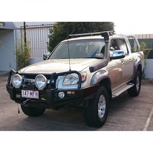 Ironman 4x4 commercial deluxe bullbar-110111