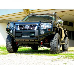 Ironman 4x4 commercial deluxe bullbar-110417