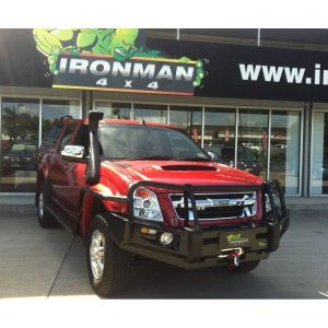 Ironman 4x4 commercial deluxe bullbar-140203