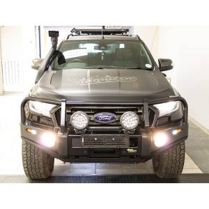 Ironman 4x4 commercial deluxe bullbar-201015