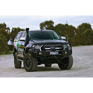 Ironman 4x4 commercial deluxe bullbar-261153