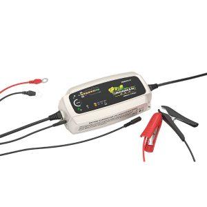 Ironman 4x4 ctek 10amp battery charger-130127
