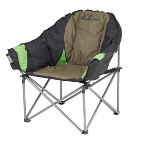 Ironman 4x4 deluxe lounge campchair-310942