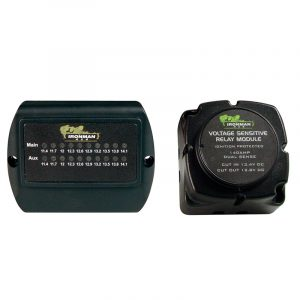 Ironman 4x4 dual battery kit 140amp-131211