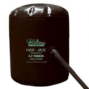 Ironman 4x4 exhaust jack 4-2 ton-130334