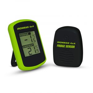 Ironman 4x4 fridge wireless thermometer-140118