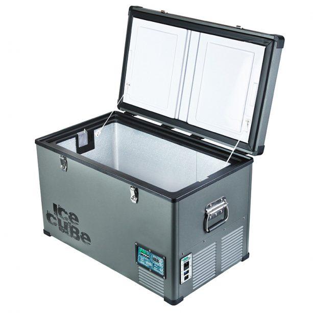 Ironman 4x4 ice cube74l fridge-140105