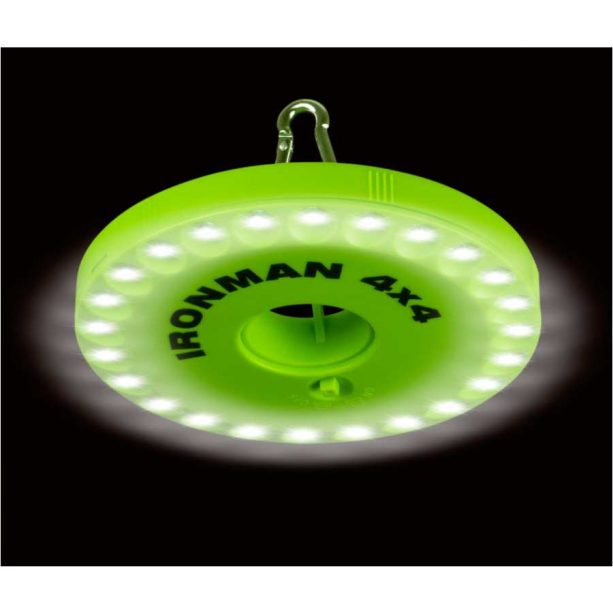 Ironman 4x4 led tentlight-241118