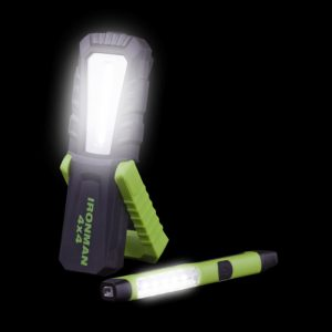 Ironman 4x4 led work light combo-151243