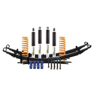 load front load rear spring foamcell-SK202CC-F