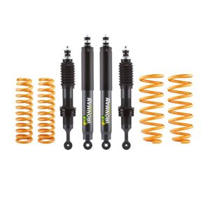 load front load rear spring foamcell proc-SK101CC-FPC