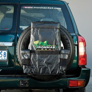 Ironman 4x4 multi purpose wheel carrier bag-151250