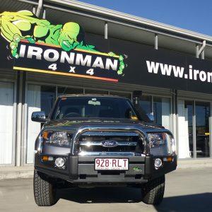 Ironman 4x4 protector bullbar-110112