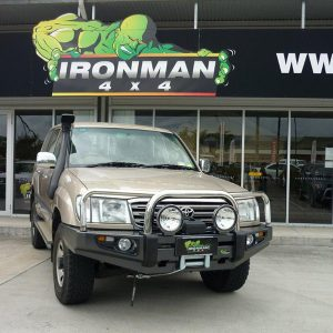 Ironman 4x4 protector bullbar-180348