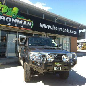 Ironman 4x4 protector bullbar 181101