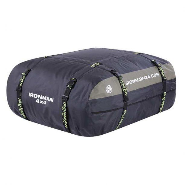 Ironman 4x4 roof top car go bag 350l-030230