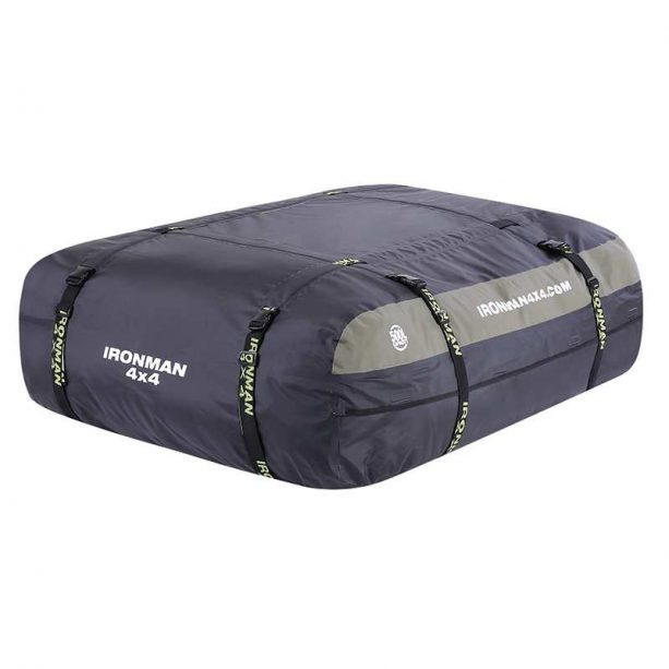 Ironman 4x4 roof top car go bag 500l-030230