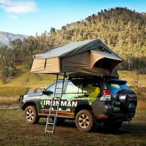 Ironman 4x4 rooftoptent-140126