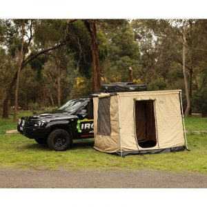 Ironman 4x4 room enclosure foriawning001-140219