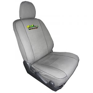 Ironman 4x4 Toyota Hilux Vigo - Seat Cover Single Cab