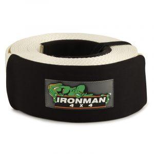 Ironman 4x4 snatch strap11-000kg-130317