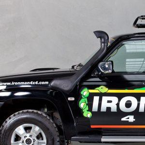 Ironman 4x4 snorkels-270915