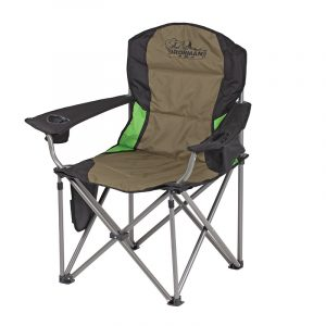 Ironman 4x4 soft arm chair-140305