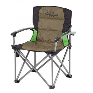 Ironman 4x4 strong arm chair-140305