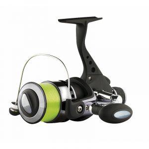Ironman 4x4 travel master multi fishing reel-140309