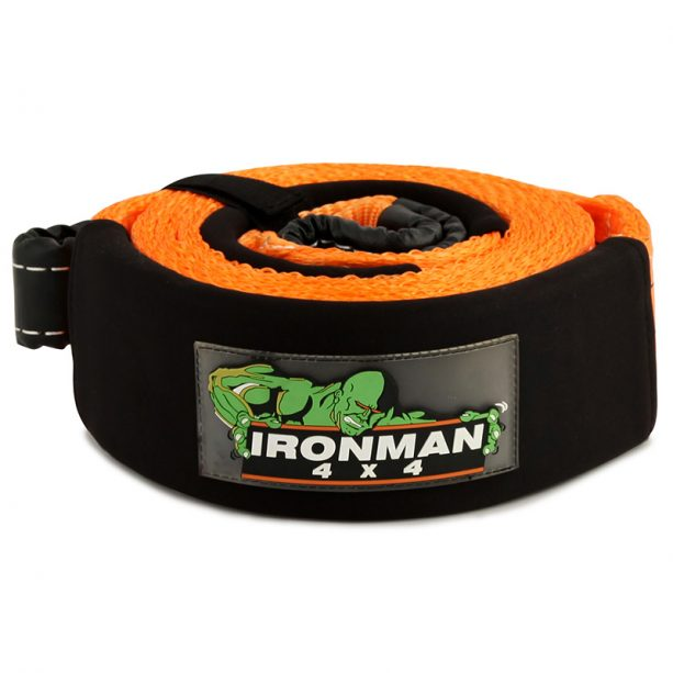 Ironman 4x4 tree trunk protector12-000kg-130324