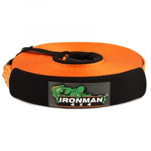 Ironman 4x4 winch extensions trap4-500kg-130322