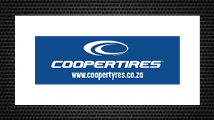 Ironman 4x4 Cooper Tires