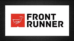 Ironman 4x4 Front Runner