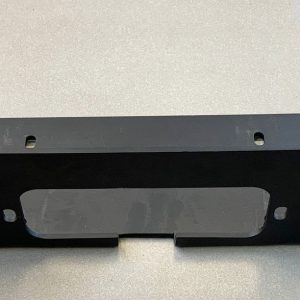 Landrover Defender Winch Plate