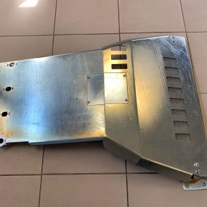 VW Amarok Bash Plate