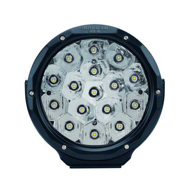 "7"" Blast Phase Ii Combo Led Driving Light"