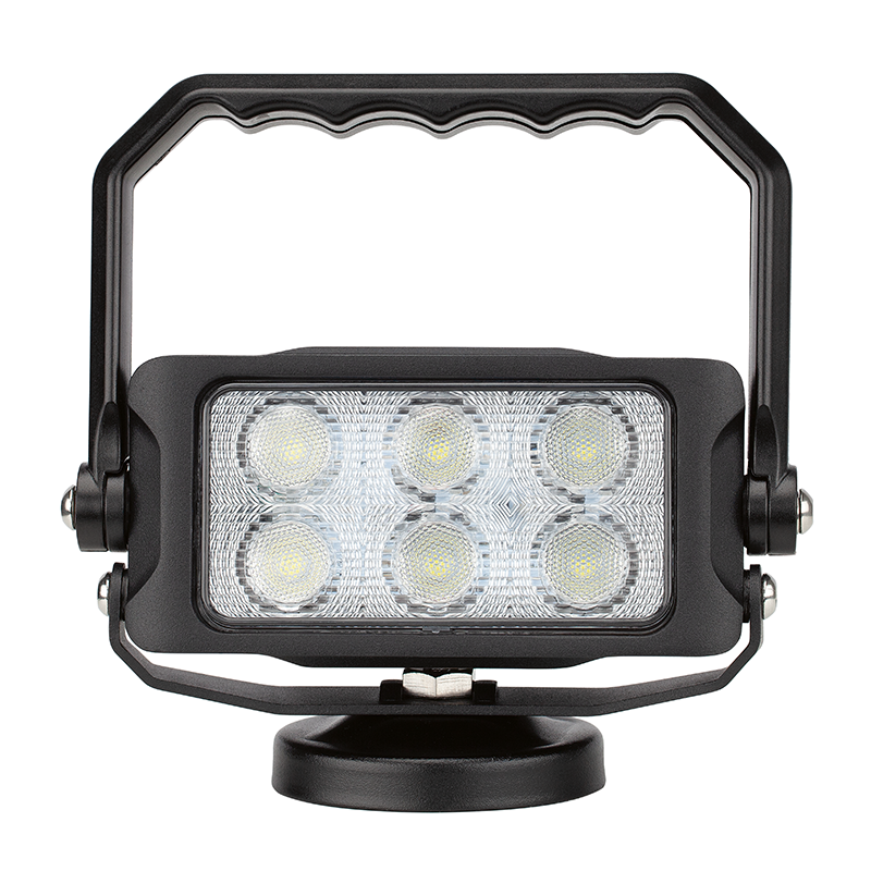 Pro Series 60 Led Cordless Rechargeable Work Light Ledwl60: STAR BRITE RECHARGEABLE FLOODLIGHT