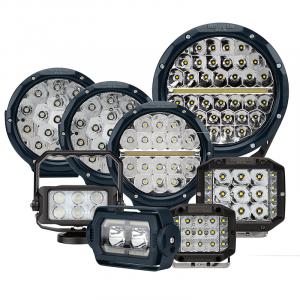 LED Driving Lights