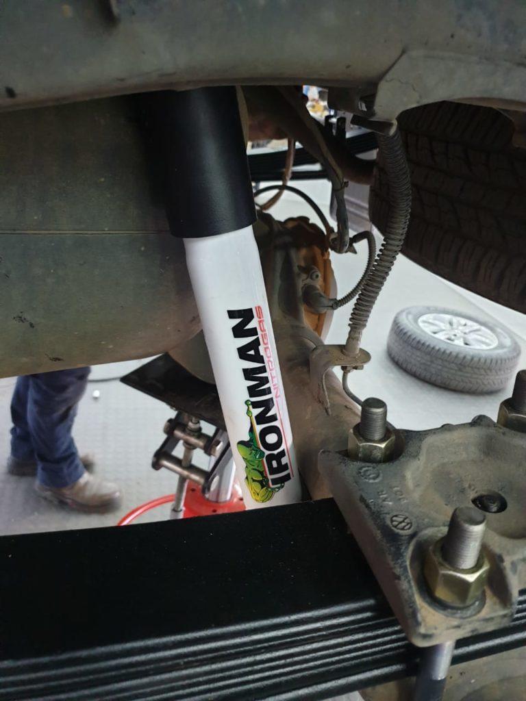Ironman 4x4 coil spring b7e8c326-8e5a