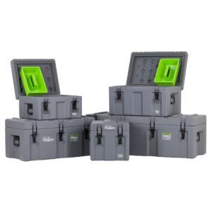Maxi Case Storage Boxes