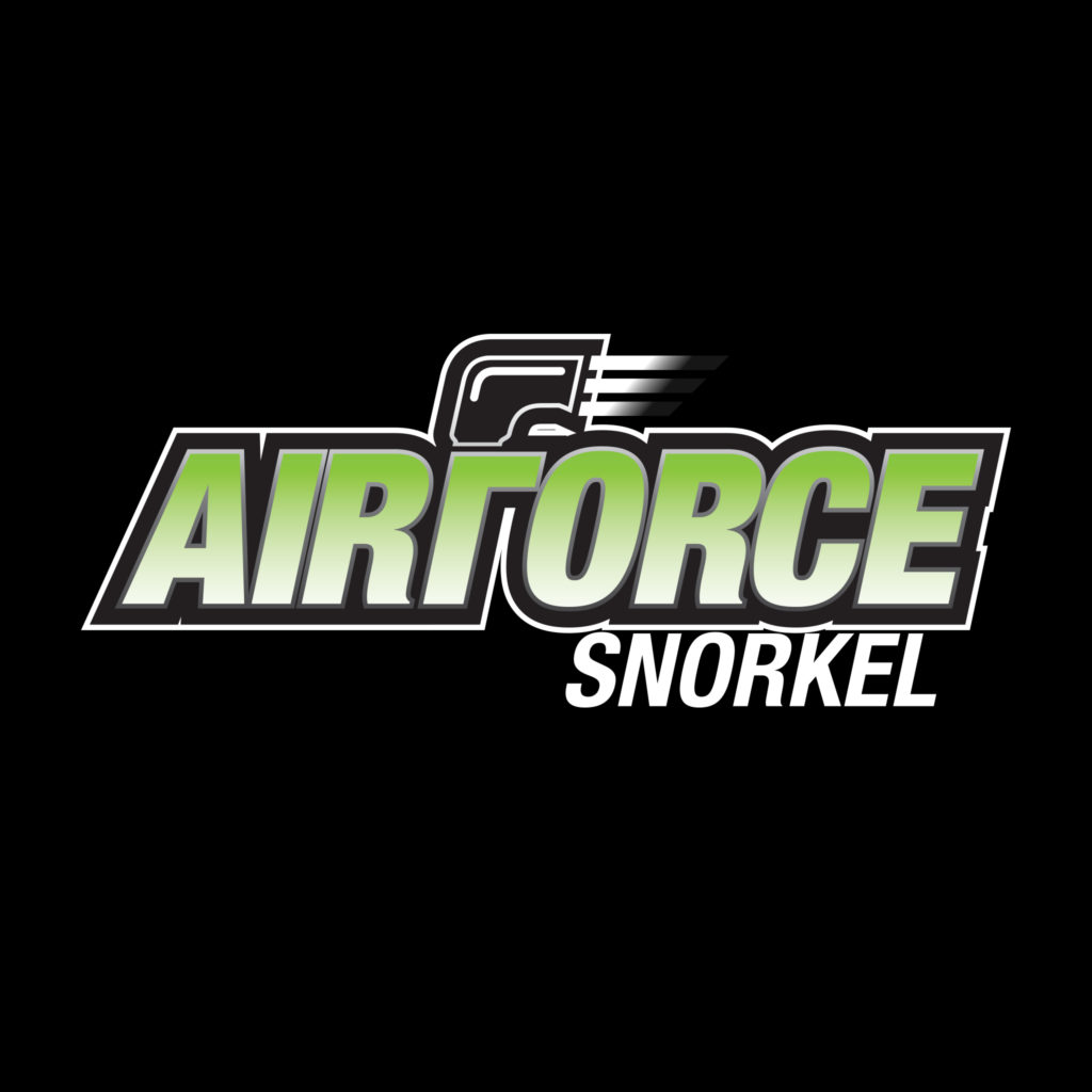 Airforce snorkel - 1