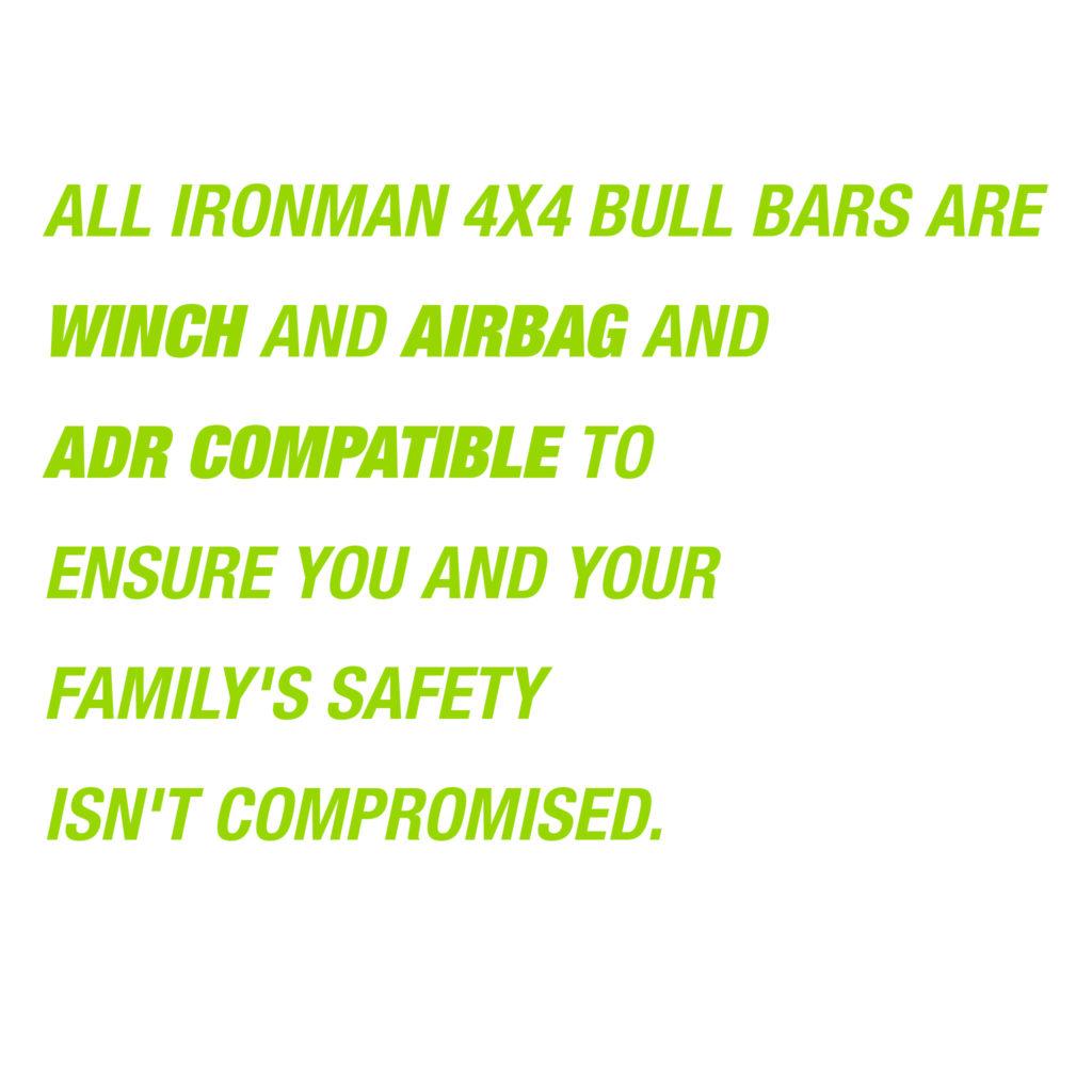 Bullbars 8